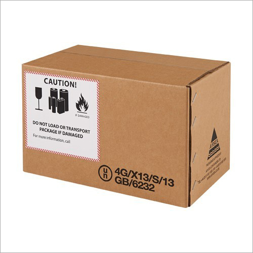 Battery Packaging Corrugated Boxes