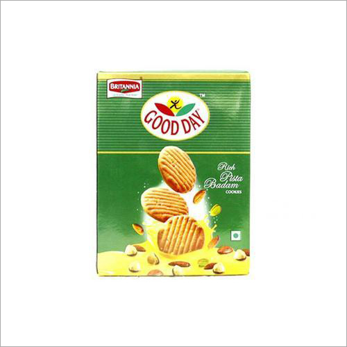 Biscuit Packaging Corrugated Boxes