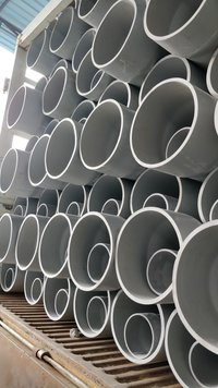 Water Supply Pipes