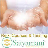 Reiki Courses Services