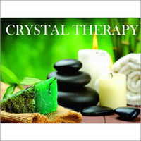 Crystal Therapy Services