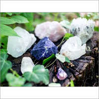 Crystal Therapy Courses Services