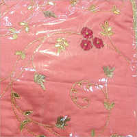 Ladies Wedding Silk Saree
