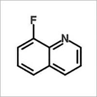 8-Floroquinoline