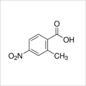 4-Nito-2-methyl-benzoic acid