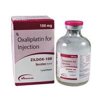 Zildox Oxaliplatin 100mg Injection