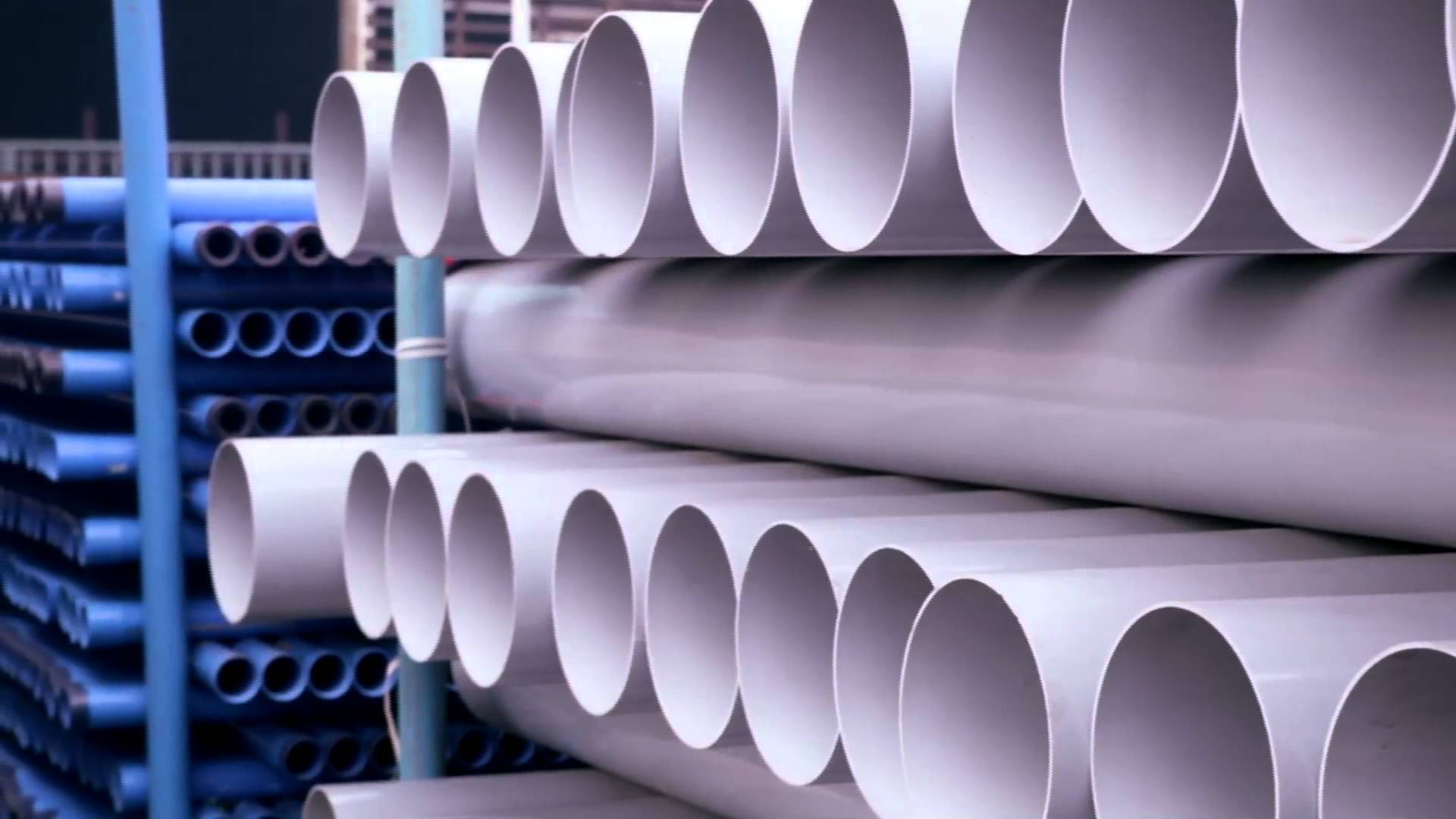 Pvc Water Supply Pipes