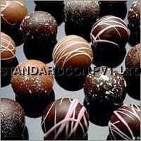 Lake Chocolate Brown HT