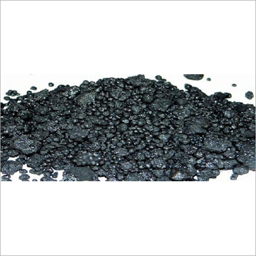 Industrial Low Grade Coal