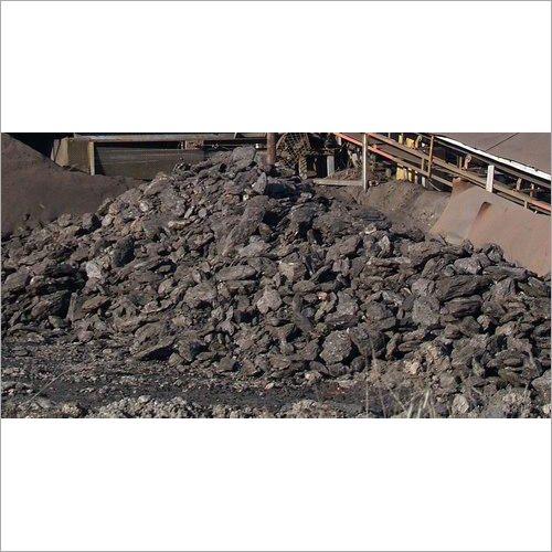 Industrial Raw Steam Coal