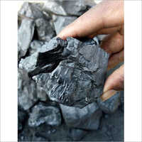 Black Solid Indonesian Coal