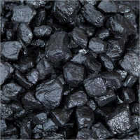 Low Ash Indonesian Coal