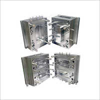 Plastic Die Mould