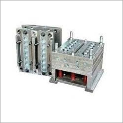 Split Injection Mould