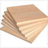 Premium Commercial Plywood