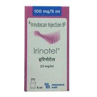 Irinotel Irinotecan 100mg Injection