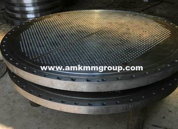 stainless steel tube sheet