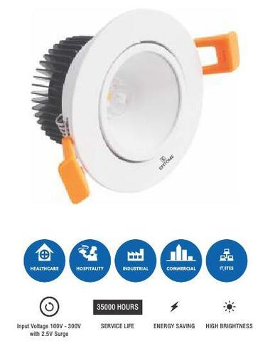 LED SPOT LAMP ADJUSTABLE - COB