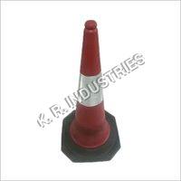 Plastic Marker Cones
