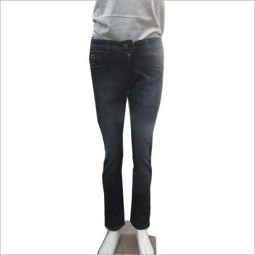 Black Od Jeans