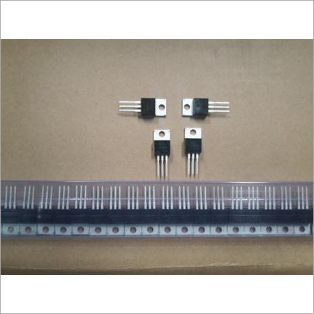 LM 7809 Regulator