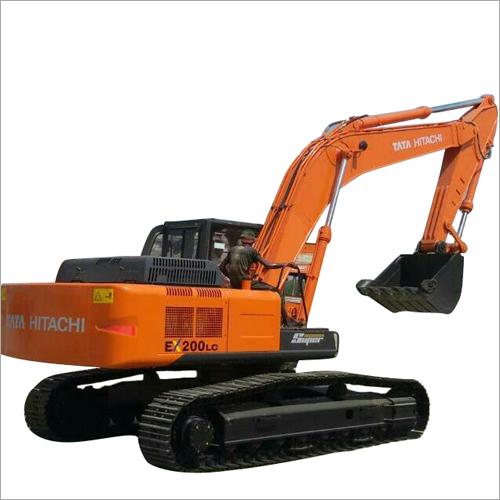 Heavy Duty Excavators