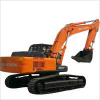 Heavy Duty Excavators