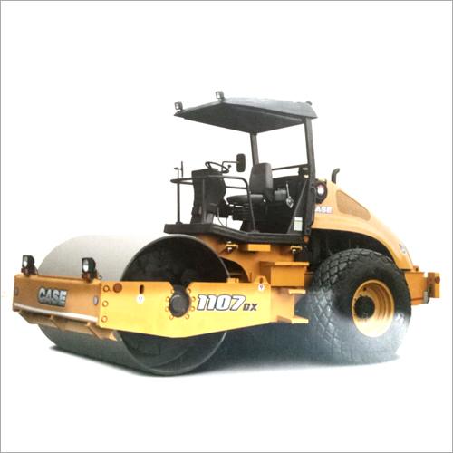 JCB Soil Compactor