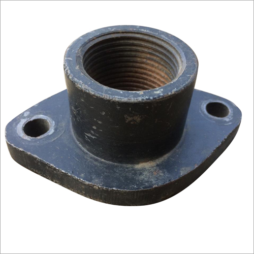 Air Iron Dake Coupling