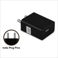 2.2amp Fast Quick Double USB Charger With Cable