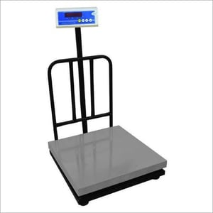 Check Counter Weight Scale
