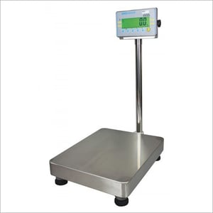 Automatic Industrial Weighing Scale