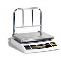 Fully Automatic Industrial Weighing Scale
