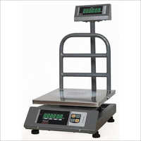Counter Weighing Balance Scale
