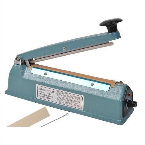 Anchor Super Plastic Bag Sealing Machine