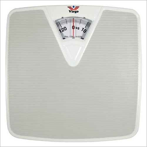 Automatic Body Weighing Scale