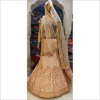 Ladies Party Wear Lehenga