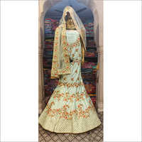 Modern Party Wear Lehenga