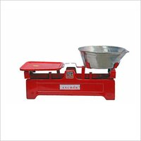 Commercial Weighing Balance Scale