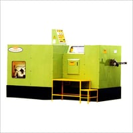High Speed Multi Station Bolt Maker Machine