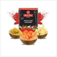 Potato Chips Seasoning Masala Powder