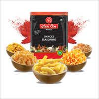 Corn Puff Masala Powder