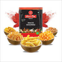 Puff Corn Masala Powder