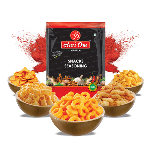 Tomato Puff Masala Powder