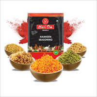 Namkeen Mint Masala Powder