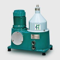 Reconditioned GEA Separator