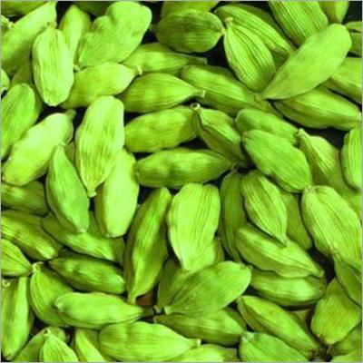 Green Cardamom (Hari Elaichi)