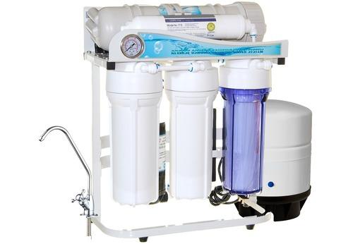 30 Liter Domestic RO