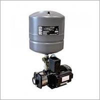 Pressure Boosting System
