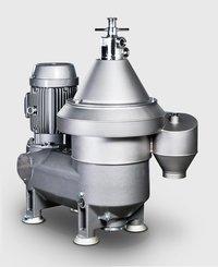 200 TPD Centrifugal Separator